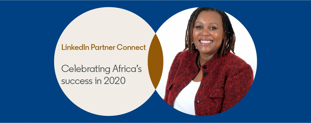 Turn Left Media, and Africa, win big at LinkedIn's Partner Connect 2020